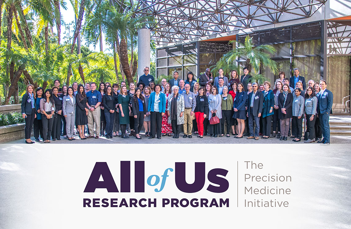 All of Us Research Program Workshop
